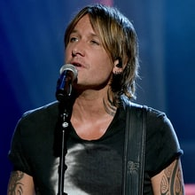 Keith Urban on CMA Entertainer Nod: 'It Feels Like the Next Chapter'