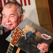 John Prine Wows AmericanaFest With Surprise Marathon Set