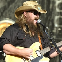 Chris Stapleton Extends All-American Road Show Tour, Readies New Music