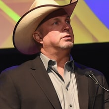 Garth Brooks: 'May God Hold Trump's Hand in the Decisions He Makes'