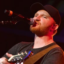 See Eric Paslay's Inspiring 'Angels in This Town' on 'Today'