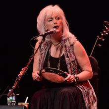 Emmylou Harris, Steve Earle Lead 2018 30A Songwriters Festival Lineup