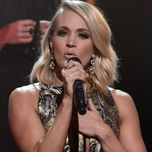 See Carrie Underwood, Love Junkies Team for 'Like I'll Never Love You Again'