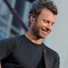 Dierks Bentley, Jason Aldean Lead 2017 iHeartCountry Festival Lineup