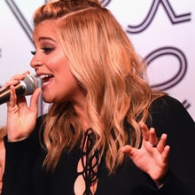 Lauren Alaina Plots New Album 'Road Less Traveled'