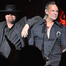 Eddie Montgomery on Troy Gentry: 'Our World Was Turned Upside Down'