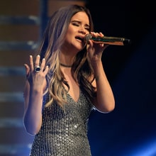 Maren Morris to Perform on 'Saturday Night Live'