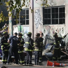 Oakland Fire Warehouse Attendees Describe Confusing, Horrific Scene