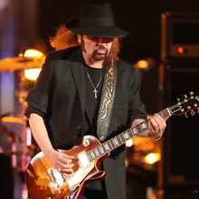 Lynyrd Skynyrd to Headline New Southern Rock Cruise