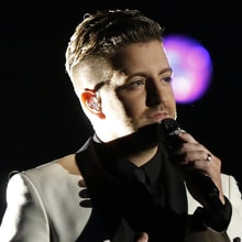 See Billy Gilman's Moving Frank Sinatra Tribute on 'The Voice'