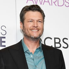 See Blake Shelton Make History, Debut New Single on People's Choice Awards