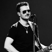 See Eric Church Pay Tribute to Chris Cornell With Live 'Rusty Cage'