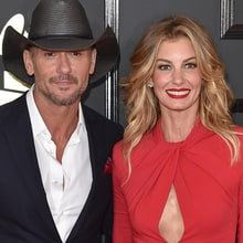 Tim McGraw, Faith Hill Plot New Solo Albums: Ram Report