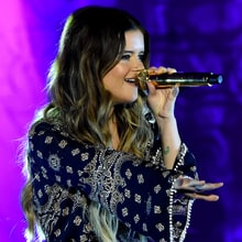 Maren Morris, Drake White Shine at CRS 2017 New Faces Show