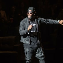 R. Kelly Faces New Allegations of Underage Sex, Physical Abuse