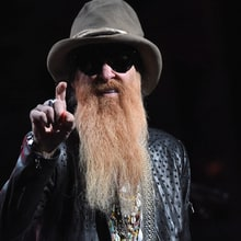 Billy Gibbons, Blackberry Smoke's Charlie Starr Set for 'Skyville Live'