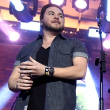 Eli Young Band Talk Return to Country Roots on New Album 'Fingerprints'