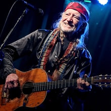 Watch Willie Nelson's High-Spirited 'Still Not Dead' Video