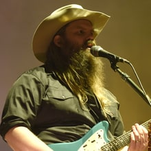 Hear Chris Stapleton's Searing New Song 'Second One to Know'