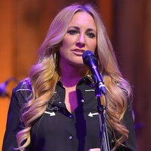 Hear Lee Ann Womack's Desolate New Song 'All the Trouble'