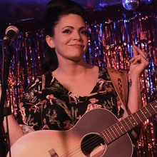 Angaleena Presley on New Album, Being a Country Radio 'Whistleblower'