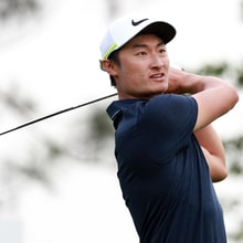 Haotong Li and the PGA Tour China Are Ready For International Spotlight