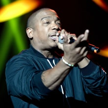 Ja Rule on Fyre Festival: 'I'm Heartbroken at This Moment'
