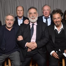 5 Things We Learned From Tribeca's 'Godfather' Reunion