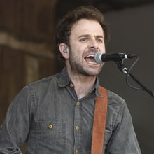 Watch Dawes Sing Gnarly Rocker 'One of Us' on 'Conan'