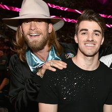 Florida Georgia Line, Chainsmokers to Perform on CMT Music Awards