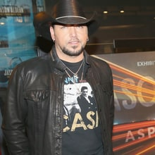 See Jason Aldean Preview His New Exhibit at Country Music Hall of Fame