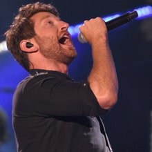 Watch Brett Eldredge Sing Melancholy New Song 'No Stopping You'
