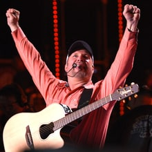 Garth Brooks, Trisha Yearwood Talk Life After Three-Year Tour