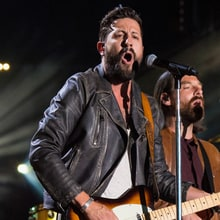 Watch Old Dominion's Buoyant 'No Such Thing' Opry Debut