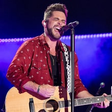 Thomas Rhett Plots New Album 'Life Changes'