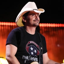 Brad Paisley Comedy Special Coming to Netflix