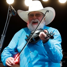 Charlie Daniels' 2018 Volunteer Jam Adds Alison Krauss, Jamey Johnson