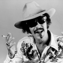 Kinky Friedman on the Night Bob Dylan, Jack Nicholson Crashed His Wild House Party