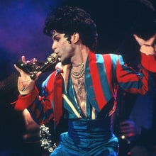 Supremely Rare Vinyl Copies of Prince's 'Black Album' Surface