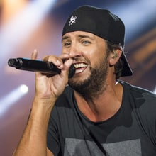 Luke Bryan to Become New 'American Idol' Judge