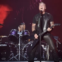 Watch Live Stream of Metallica's Final WorldWired North American Tour Stop
