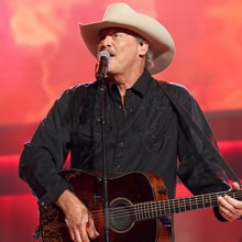 Hear Alan Jackson's Tender New Song 'The Older I Get'