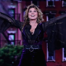 Shania Twain on New Album: 'This Is My Chance to Do Something Very Pure'