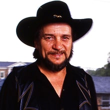 Hear Waylon Jennings' Unreleased Demo 'Good Time' for Record Store Day