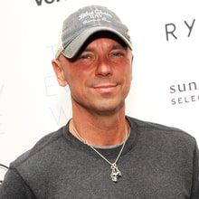 Kenny Chesney Spearheads Pet Rescue Campaign in U.S. Virgin Islands