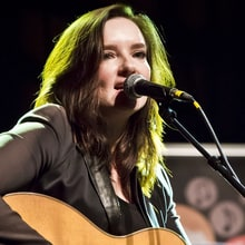 See Brandy Clark's Wistful Cover of the Carpenters' 'Merry Christmas, Darling'