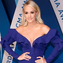 Carrie Underwood Shares Recovery Update, 'Doing Great' After Surgery