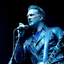 Josh Homme: 'Truly Sorry' for Kicking Photographer Onstage