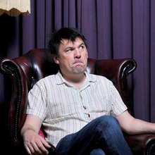 'IT Crowd' and 'Father Ted' Creator Graham Linehan Loves 'Dark Souls' and 'Rainbow Six Siege'