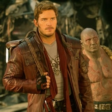 'Guardians of the Galaxy Vol. 2' Review: Marvel Space Opera's Sequel Is a Blast